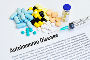 Natural Family Health Care Doctor Keppel Blog: Disease Process and the Autoimmune Response