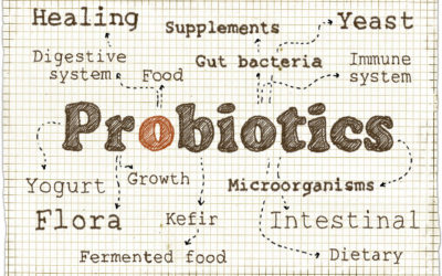 Probiotics yes or no?