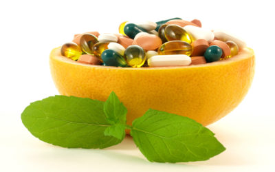 How much versus what kind of vitamins?
